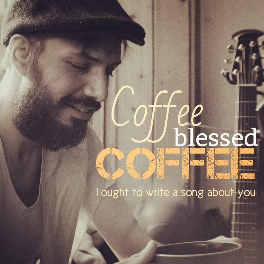 Coffee Blessed Coffee